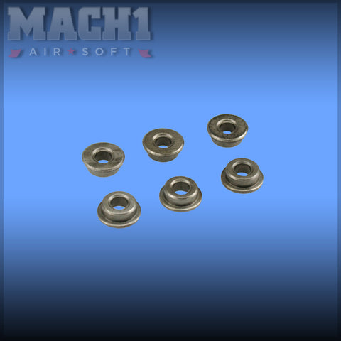 6mm Bushings (Steel)