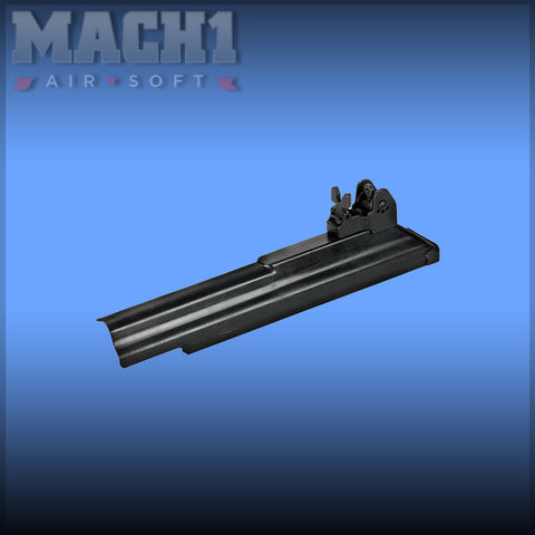 ICAR Rear Sight Assembly