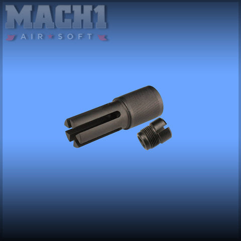Vortex Flash Suppressor Set