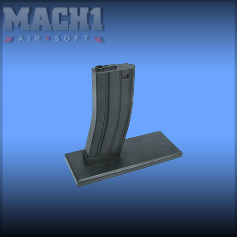 King Arms Display Stand for AEG M4 M16