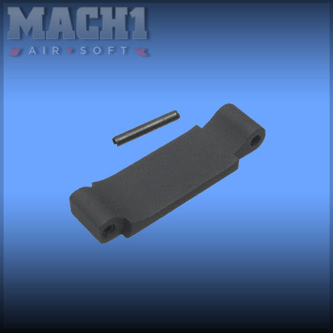 King Arms Trigger Guard Wide Type for M4 series