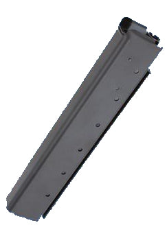 420 Rounds Magazine for King Arms Thompson Series - BK