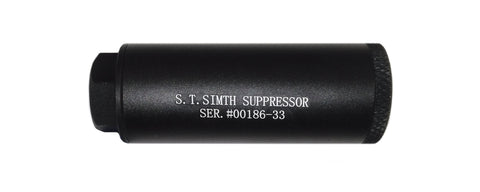 King Arms S.T Smith Silencer 35 x 80