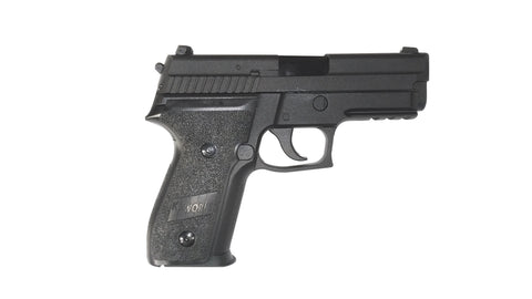 KJW KP02  (2 piece threaded inner barrel)