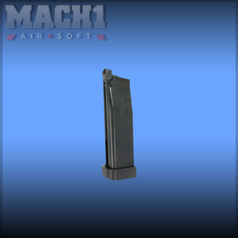KJW KP-06 CO2 Magazine