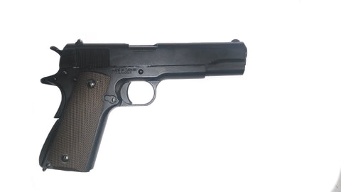 KJW M1911A1 CO2 Refurbished
