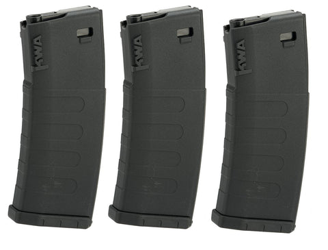 KWA KC120C Magazine for ERG/AEG 2.5/ AEG3