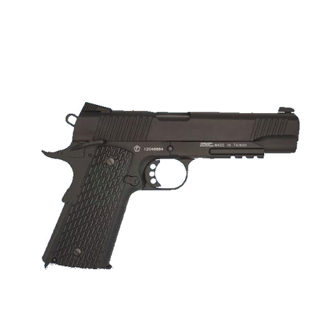 KWC M1911 MEU CO2 6mm GBB