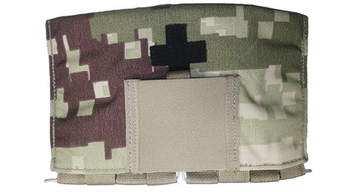 LBX Project Honor Blow out Medical Pouch