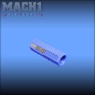 Mach1 7 Steel Tooth Piston (Blue)