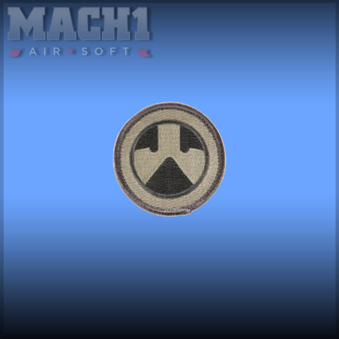Magpul Logo Patches - Light ACU