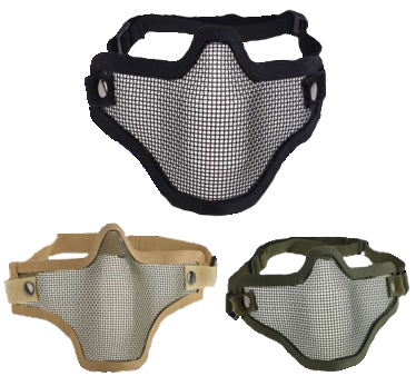 CYMA Protective Face Mesh