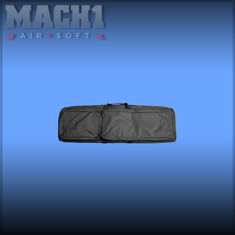 Double Rifle Case/Black