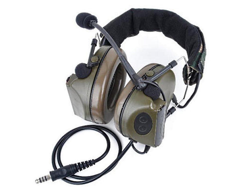 Comtac II Headset OD Element