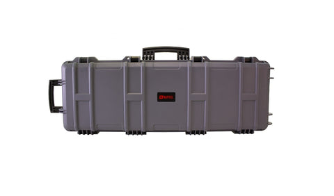 Nuprol Grey Large Hard Case