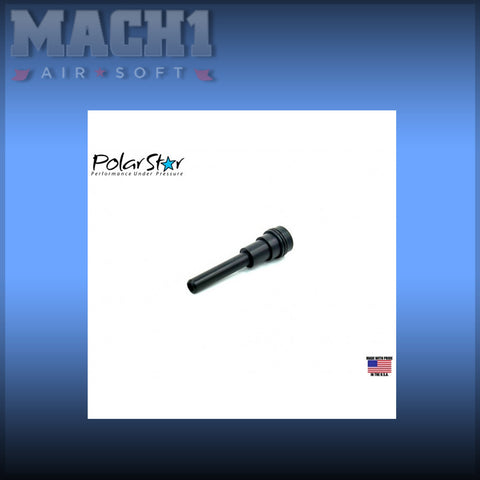 PolarStar FE Black Nozzle SCAR Assembly