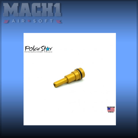PolarStar FE Gold Nozzle MP5 Assembly