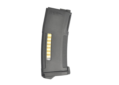 PTS Enhanced Polymer Magazine (EPM) Black
