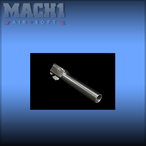 WE G18 CNC Stainless Outer Barrel