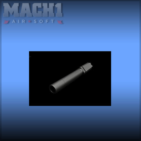CNC Steel Outer Barrel For WE XDM 3.8