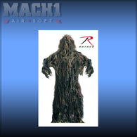 Rothco Lighweight All-Purpose Ghillie Suit