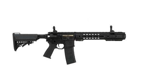 "EMG SAI Licensed ""GRY""  Training Rifle with Jailbreak Muzzle Device (SBR)"