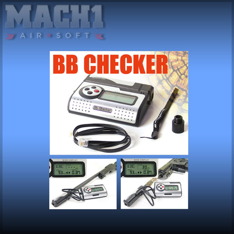 Satellite BB Checker