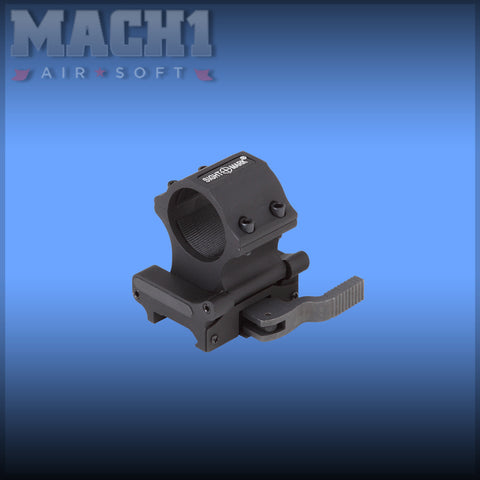 Slide-to-Side 30mm Mount Sightmark