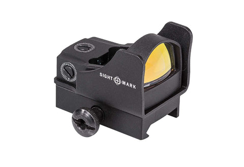 Sightmark Mini shot Pro Spec Reflex Sight