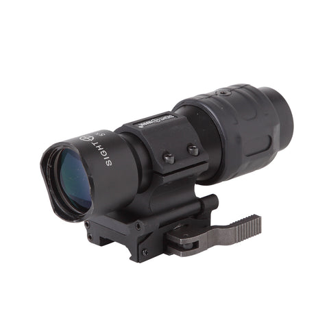 5x Slide to Side Tactical Magnifier Sightmark
