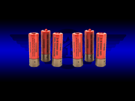 CYMA Shotgun Shells Pack of 6