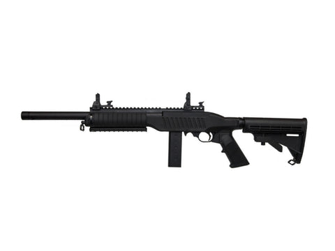 ASG Special Teams Carbine (KJW KC-02 CO2)