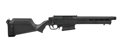 Ares Striker S02 Bolt Action Rifle Black