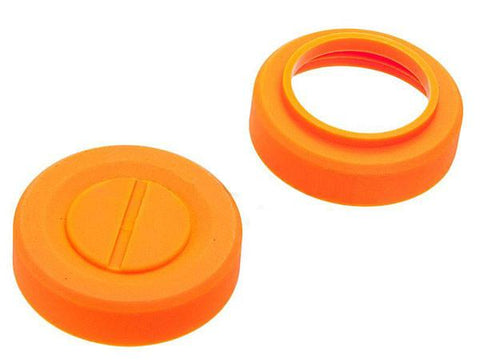 Thunder B Flash Bang Cover Orange