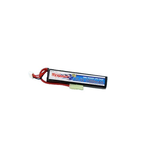High Power LiPo Pack 11.1V 1000mAh