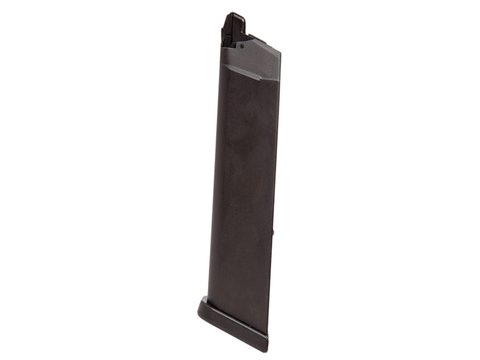TM G Series 50 Round Extended Magazine (Black)