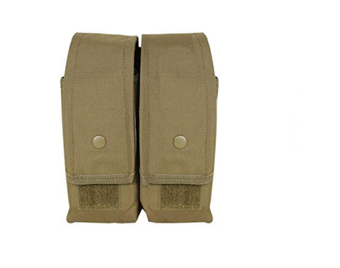 Voodoo Tactical Double M4/AK47 Mag Pouch