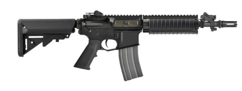 VFC VR16 Tactical Elite CQB VSBR with Crane Stock