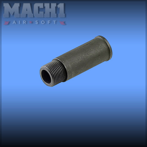 MK17 CQC Steel Extension Outer Barrel