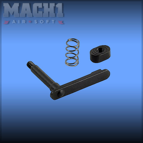 M4 Steel Magazine Catch