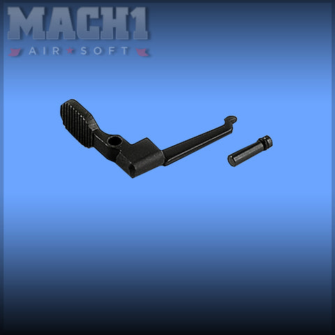 M4 Steel Bolt Catch