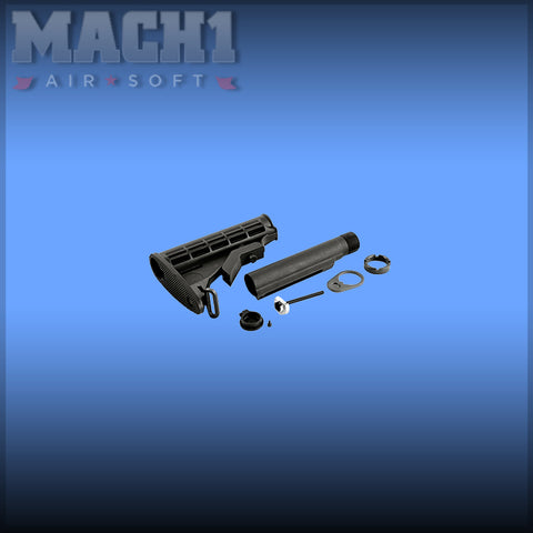 Position M4 Stock Set