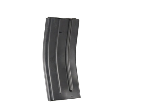 VFC M4/M16/MK16 Aluminum Mid Cap 120rd Magazine (Black) Single