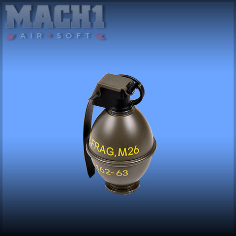 M26 Gas Charger