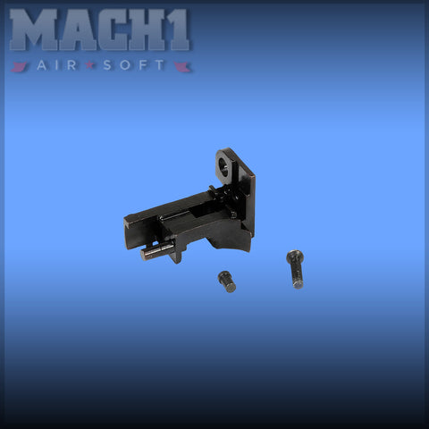 M4 GBBR Steel Firing Pin Retainer