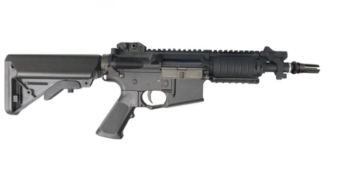 VFC VR16 Tactical Elite VSBR with Crane Stock