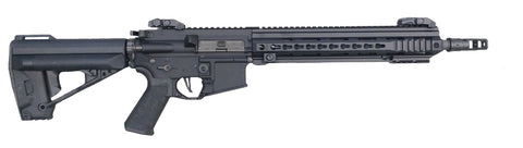 VFC Avalon Calibur Carbine AEG Rifle with KeyMod Rail (Black)