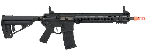 VFC VR16  Calibur Carbine (US Edition) AEG Rifle with KeyMod Rail (Black)