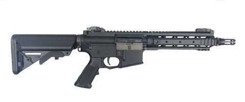 VFC VR16  Saber CQB Black AEG Rifle