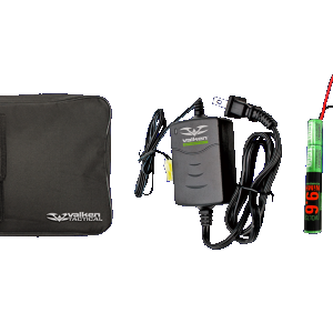 Valken Energy Case/Charger/Ni-Mh Battery Combination